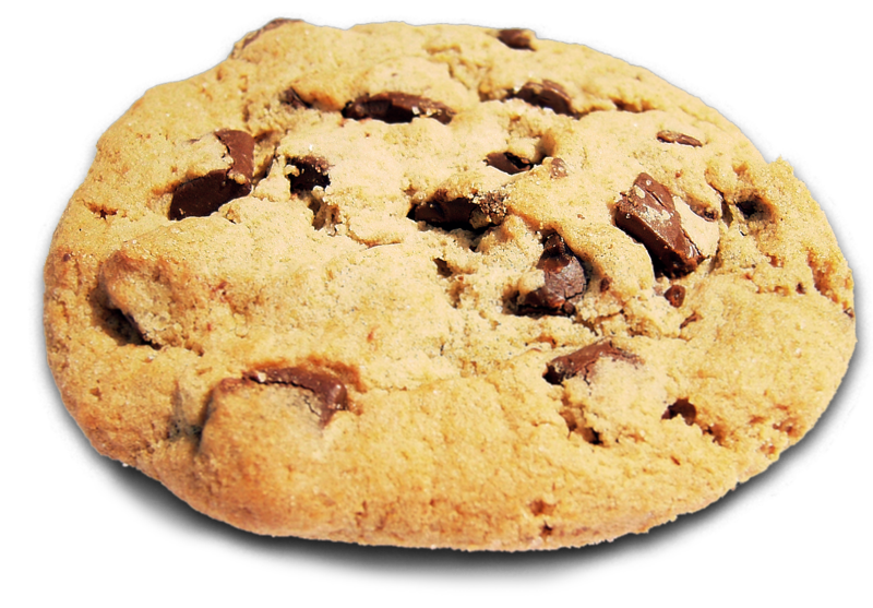 Chocolate Chip (large)