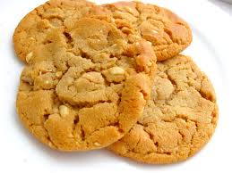 Peanut Butter Cookie (large)