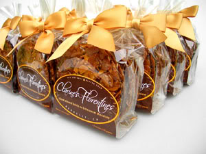 Passover Cookie Gift Bag (10oz)