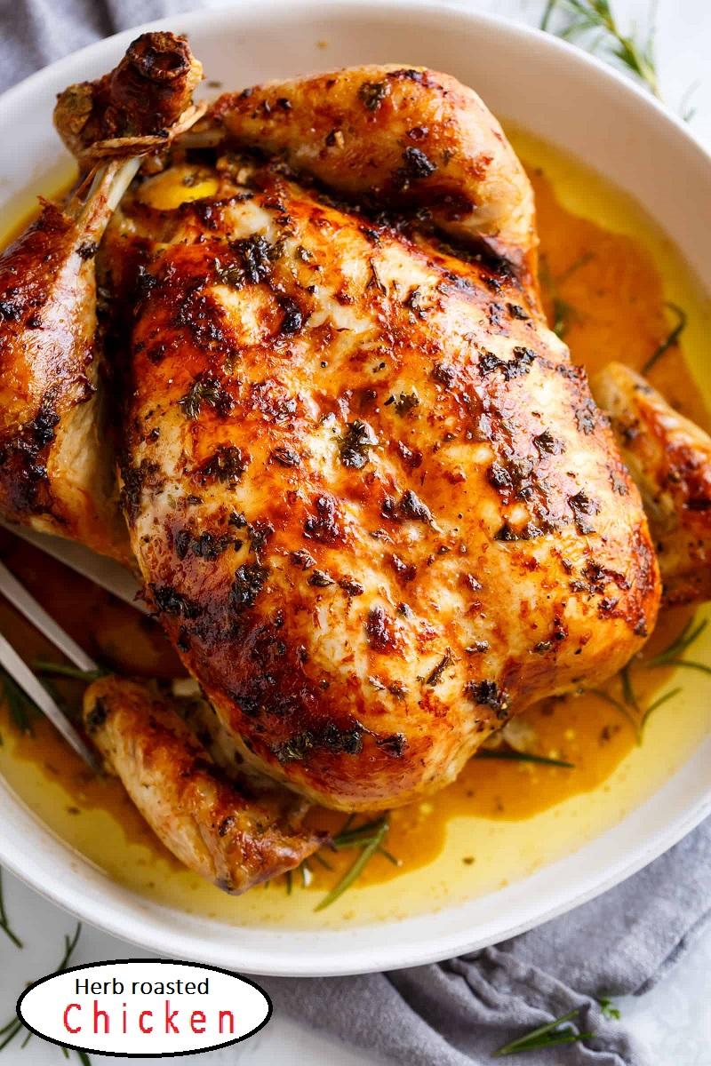 1 Tuscany Chicken